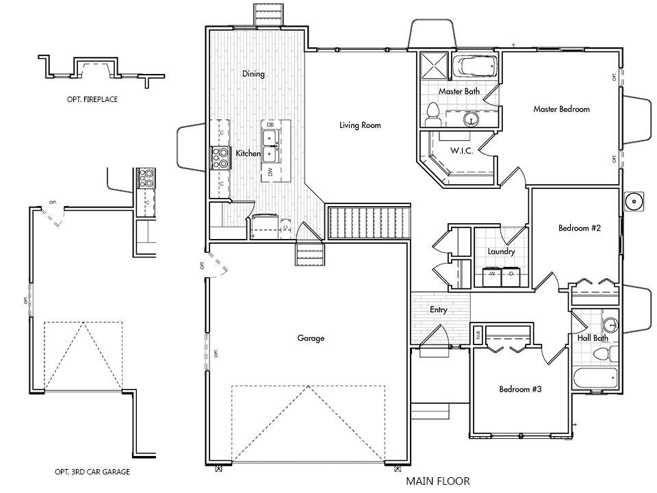Pritchard home plan bach homes for Bach floor plans