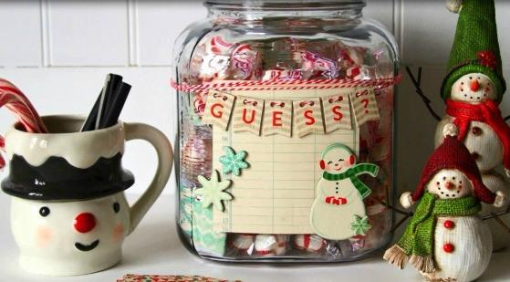Holiday Projects: Easy and Inexpensive Gifts