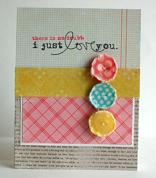 Shabby buttons tutorials by Teri Anderson