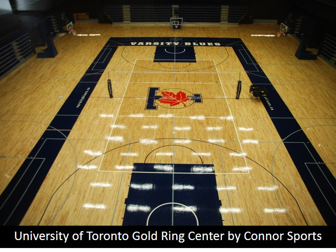 University of Toronto by Connor Sports
