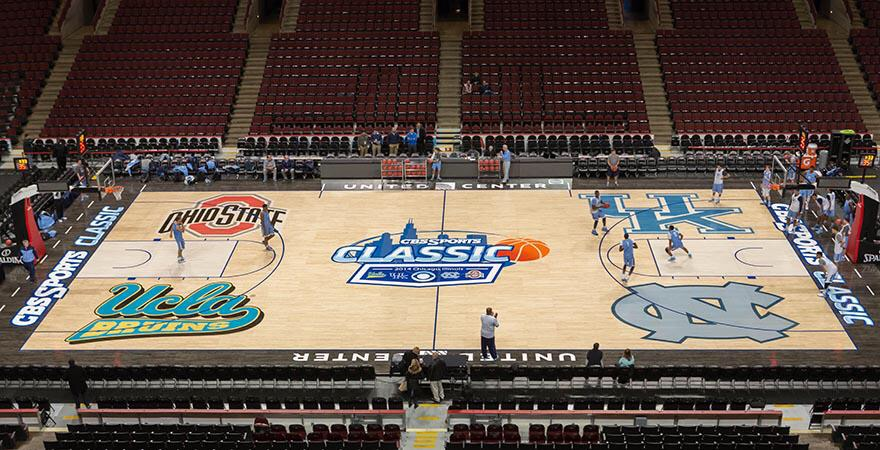 Image result for cbs sports classic