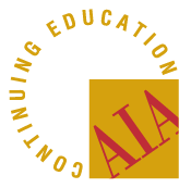 AIA Continuing Education by Connor Sports