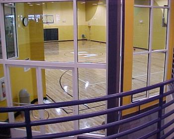Sports Flooring by Connor Sports
