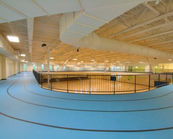 Recreation Facility Flooring
