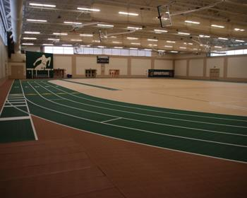 Fieldhouse Flooring