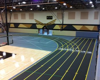 Fieldhouse Flooring Solutions