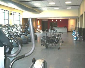Fitness Flooring by Connor Sports