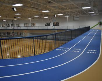 Recreation Facility Flooring by Connor Sports