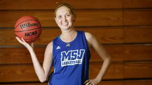 Lauren Hill: An Athlete who Embodies the Spirit of a Champion