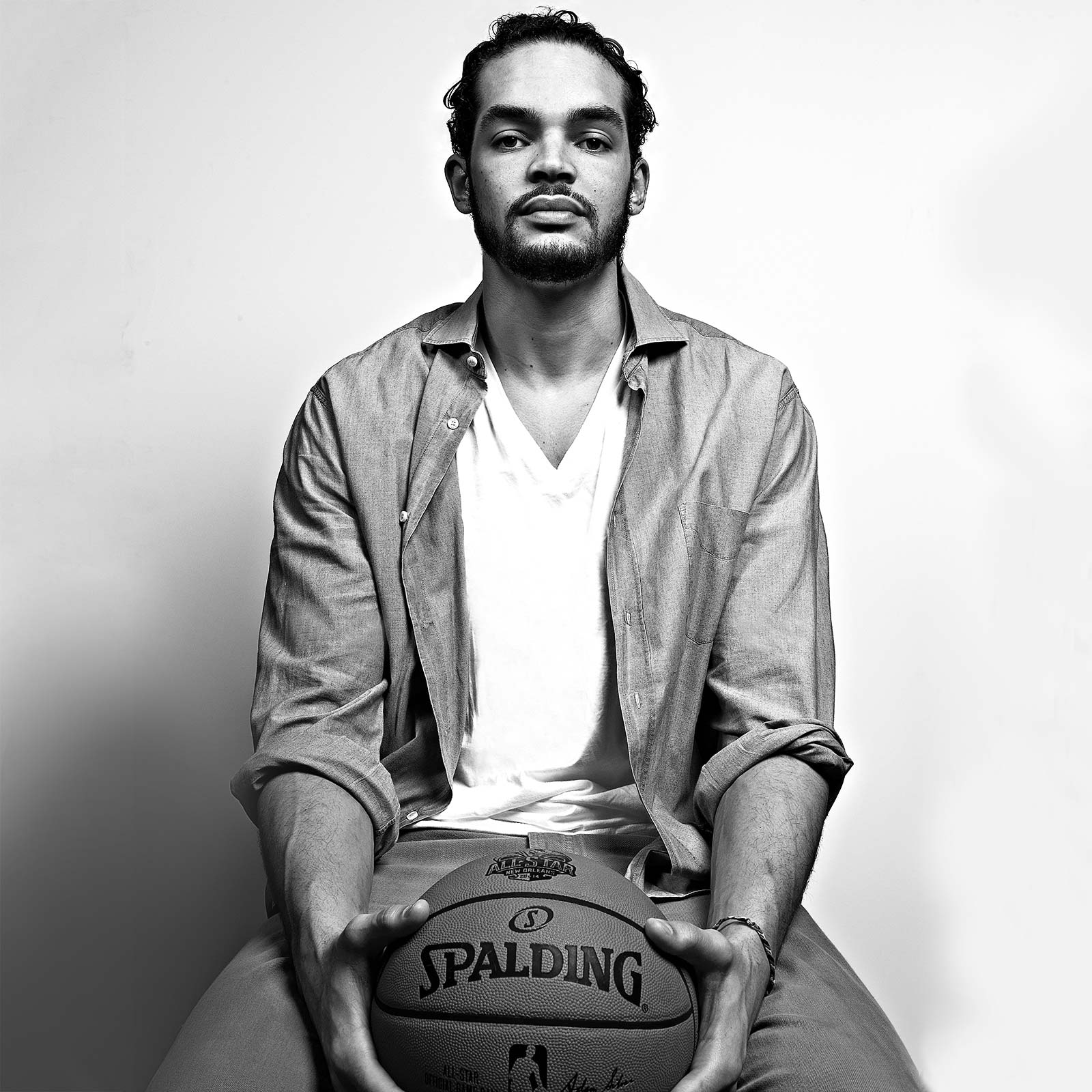 Champions of Community: Joakim Noah Giving Back to Chicago