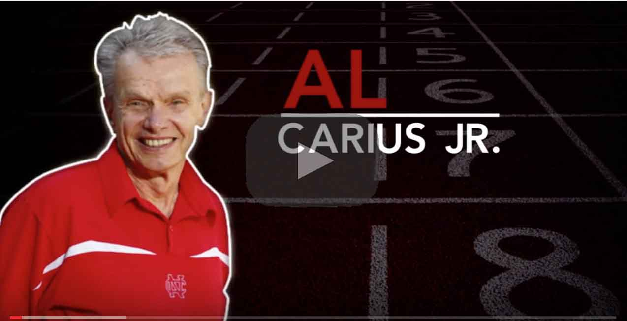Al Carius: A Champion of Sport and Community