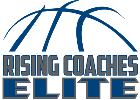 Rising Coaches Elite Logo