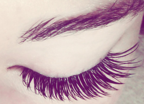 Salt Lake City Eyelash Extensions