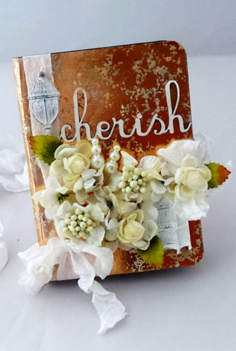 Cherish Journal