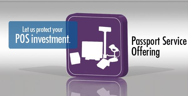 Passport POS Support Passport Service Offering (PSO)
