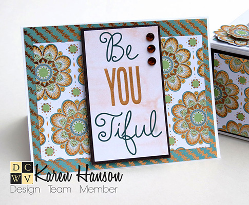 BeYoutiful with Boho Style
