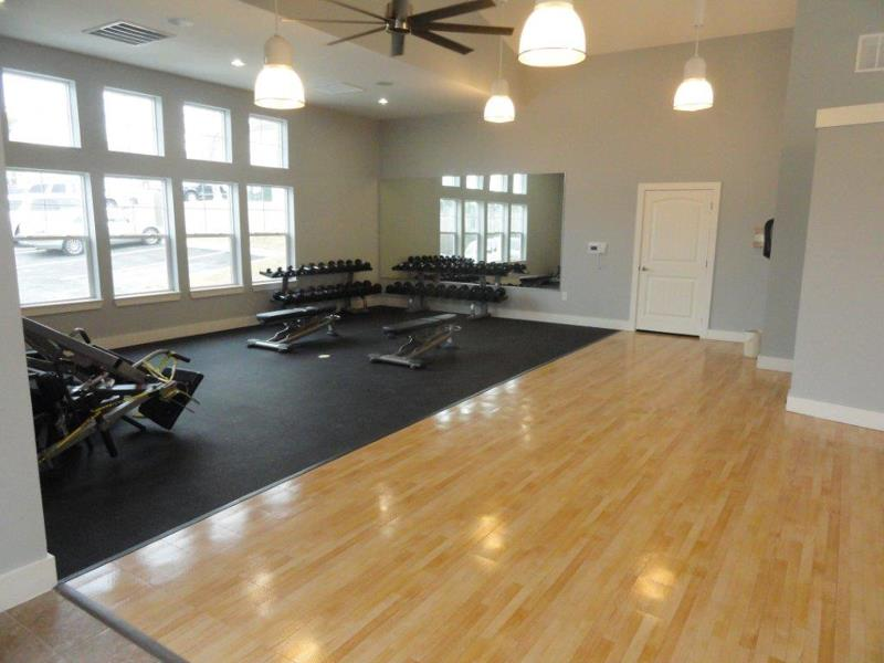 Home-gym Family Indoor