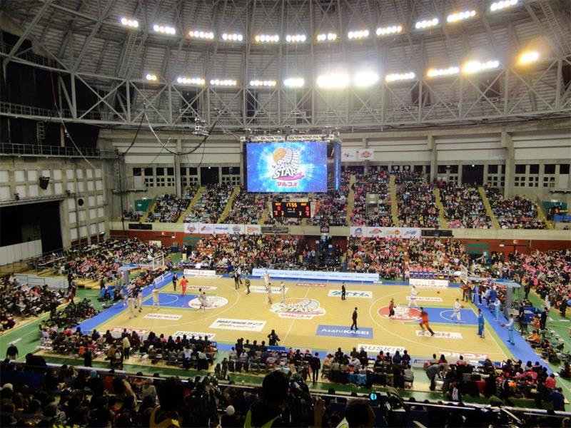 Facility Gymnasium Basketball Sport Event Indoor