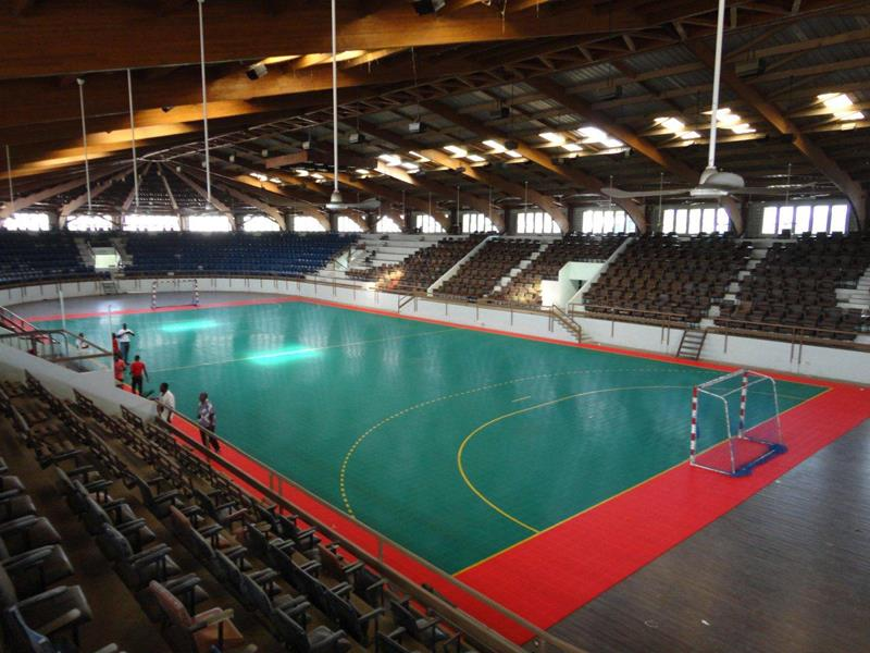 Gymnasium Facility Futsal Sport Indoor Event
