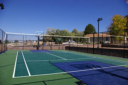 Gallery Sport Court West