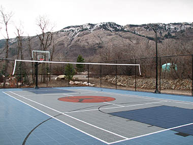 Athletic Surfaces And Accessories For Utah Idaho And