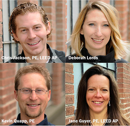 ETC Group has new Principals!