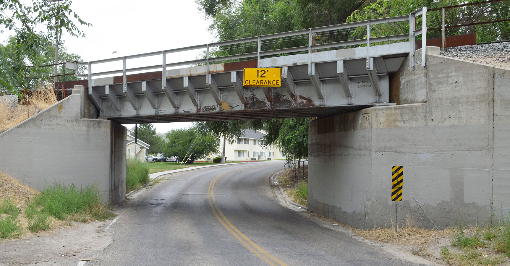 Bridge Management Services Inspections
