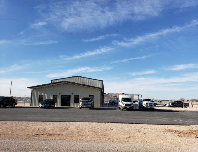 New Office in Midland, Texas