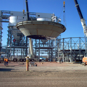GBI Elevated Tanks