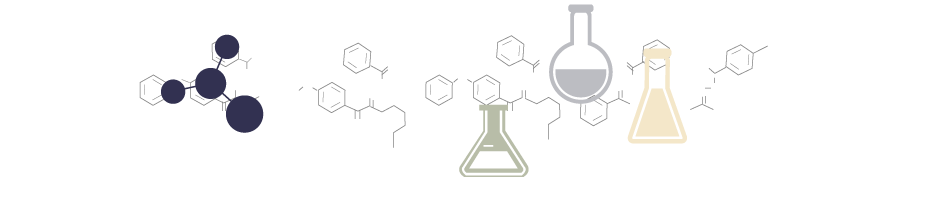 Editing services for analytical chemistry