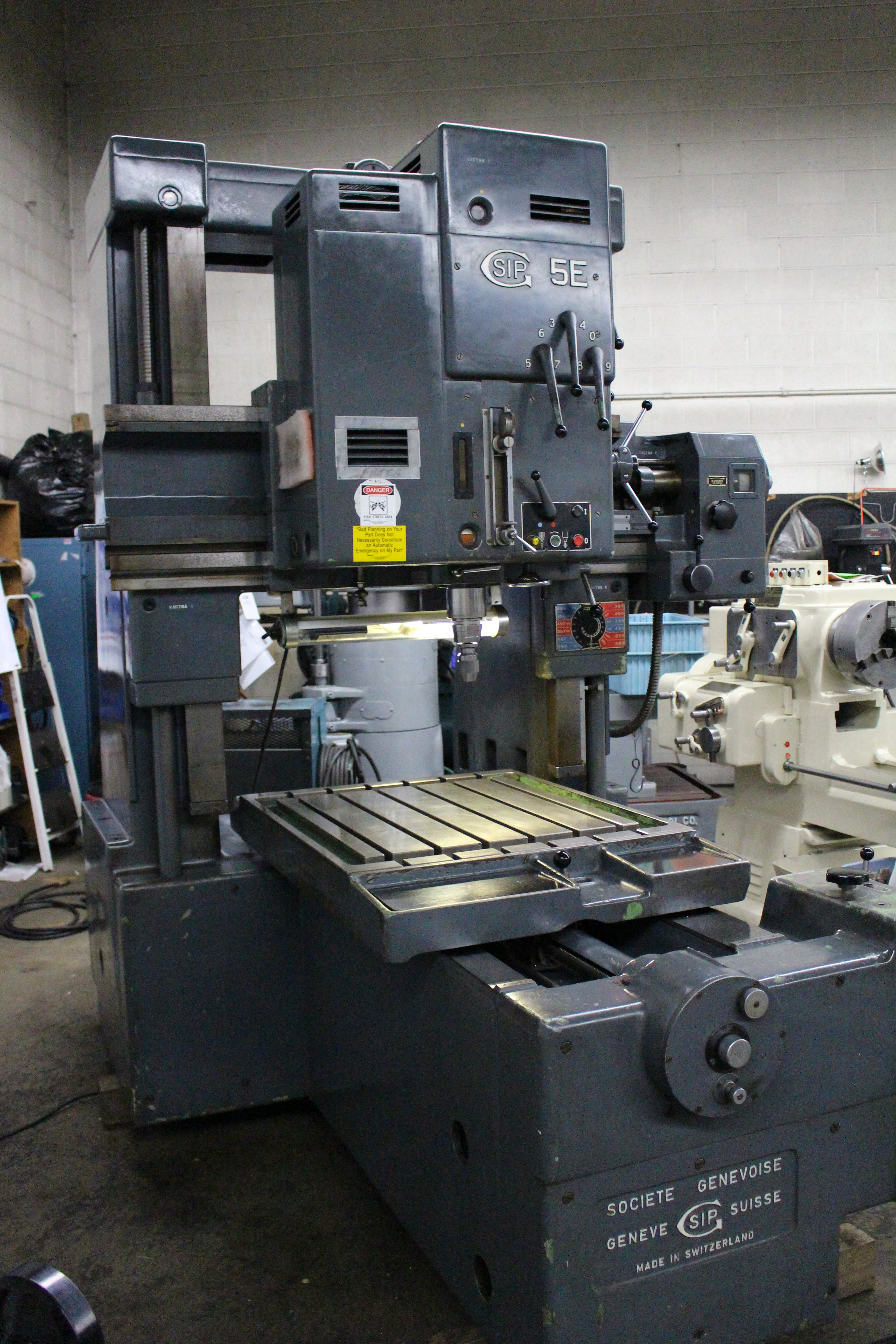 Used Machines Machinery Consultants