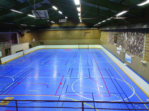 Roller Sports Amp Hockey Courts Sport Court