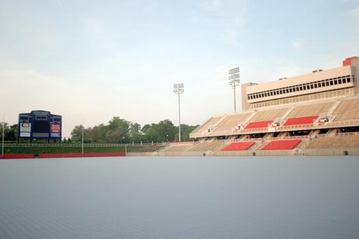 Stadium Turf Cover