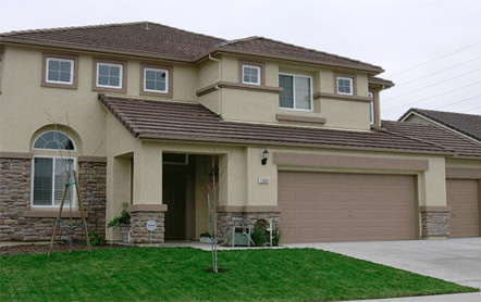 Stucco Painting & Refinishing Salt Lake City Utah