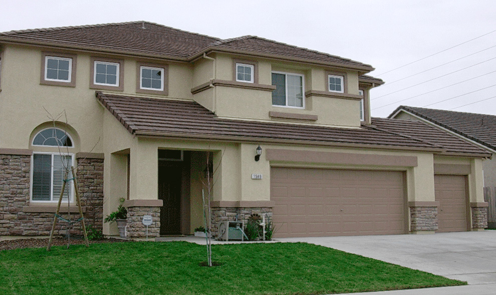 Stucco Painting Salt Lake City Utah