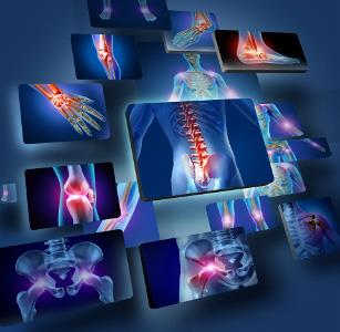 Utah's pain relief and rejuvination solution