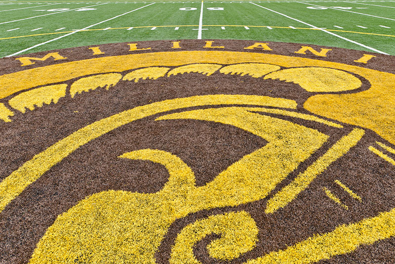 Mililani High School - Synthetic Turf