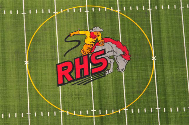 Roosevelt High School - Logo