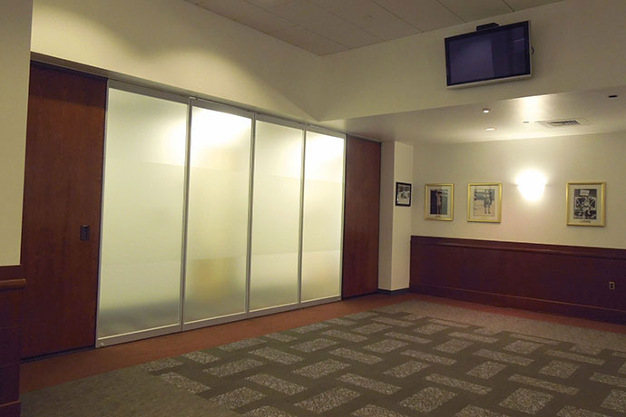 Modernfold - Glass Wall Systems