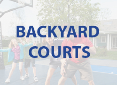 Backyard Courts Flooring for Massachusetts and New Hampshire