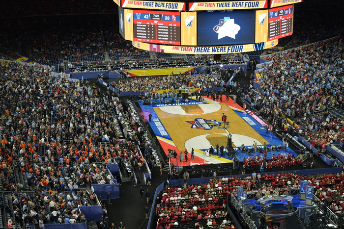 Highlights from the NCAA® Championship Game To Recreate on Your Home Court