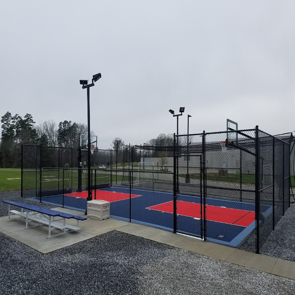 accessories for sport court