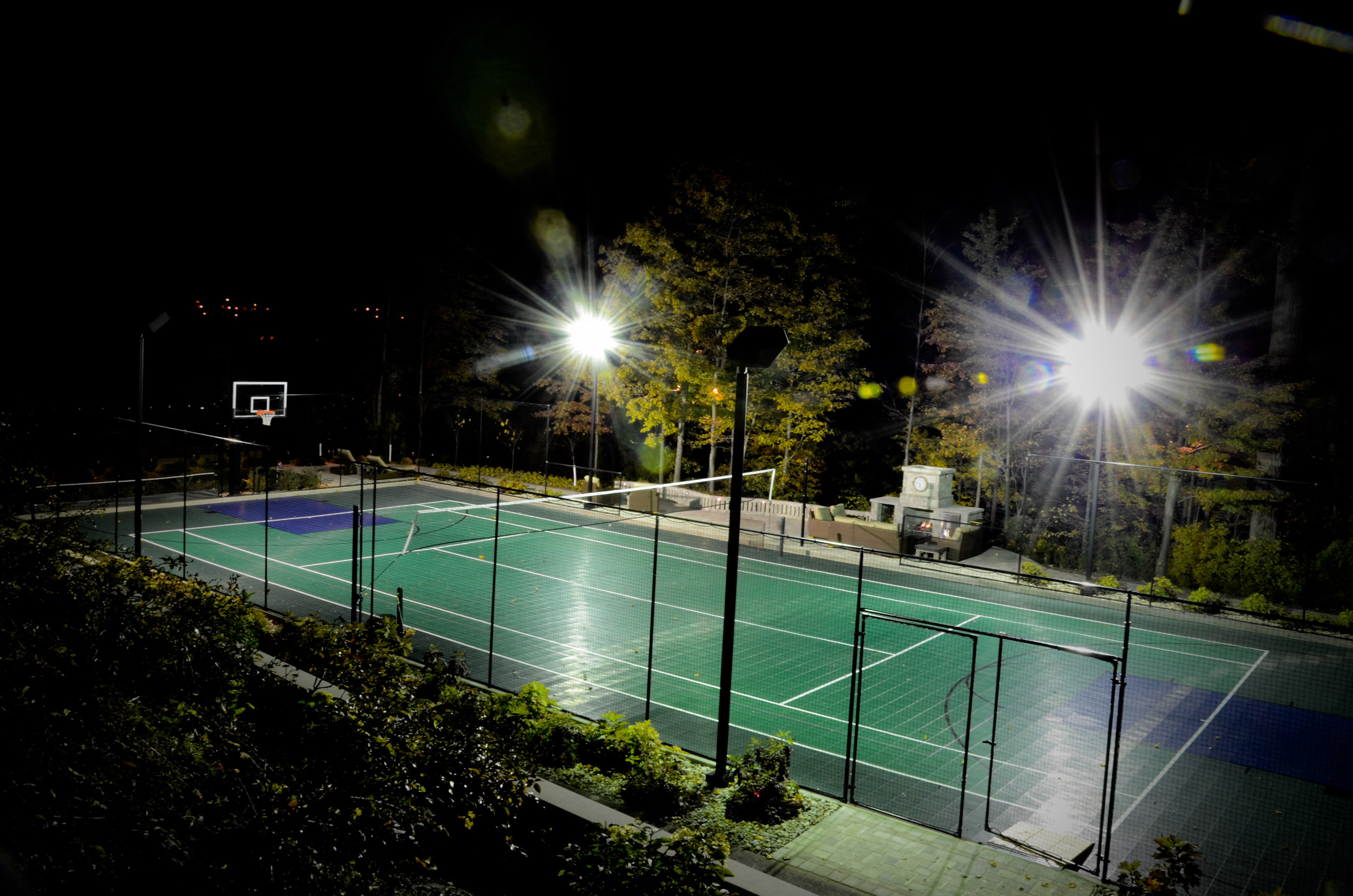 Take Your Home Court to the Next Level