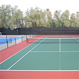 Sport Court Tennis Court Surfaces