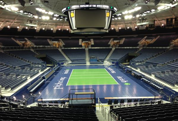 Volleyball Courts for Massachusetts and New Hampshire