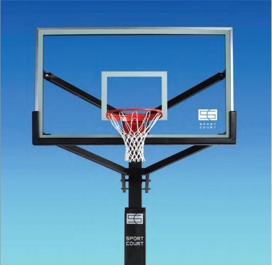 learn about basketball court installations contact sport