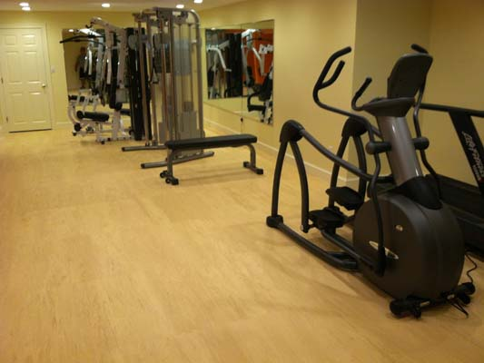 Indoor Home Gyms for Massachusetts and New Hampshire