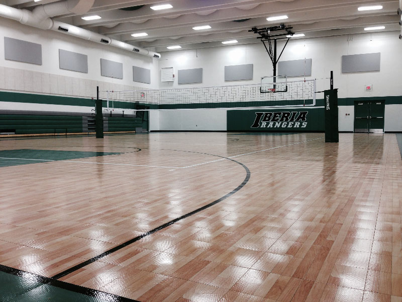 Gymnasium Basketball Facility Sport Indoor Schools