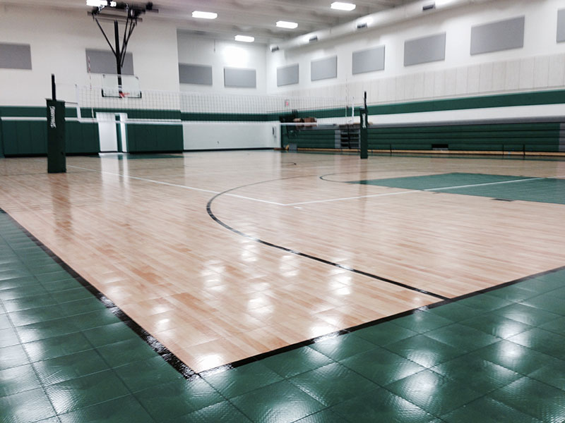 Gymnasium Basketball Facility Sport Indoor Volleyball