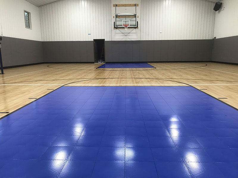Basketball Facility Gymnasium Sport Indoor